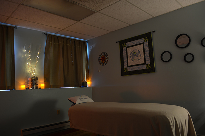 Zaedyus Therapeutic Massage Studio