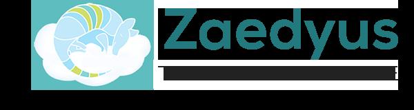 Zaedyus Therapeutic Massage Logo